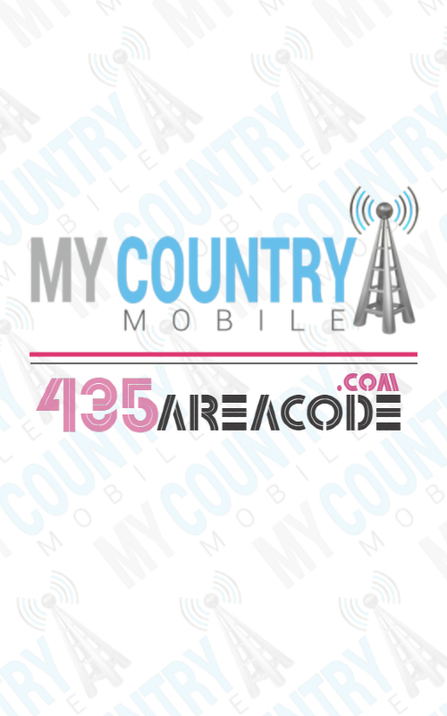 435 area code- My country mobile